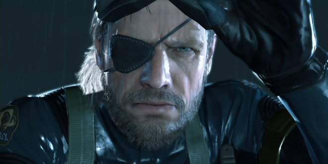 Metal Gear Solid 5 Ground Zeroes kaufen & downloaden