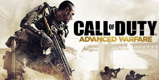 Call of Duty Advanced Warfare Cd Key Preisfall