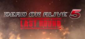 Dead or Alive 5 Last Round CDKey kaufen & downloaden