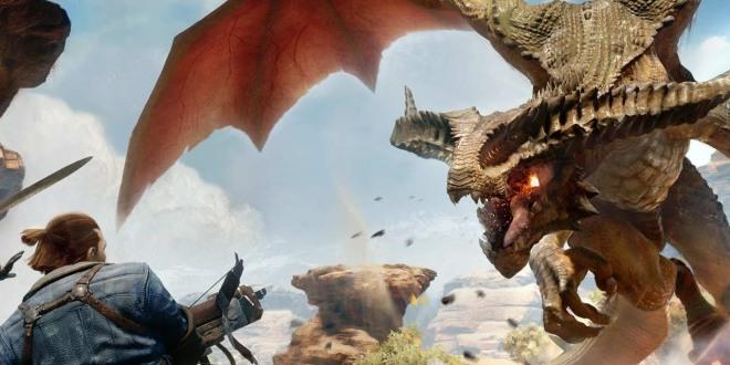 Dragon Age Inquisition CD Key günstig kaufen