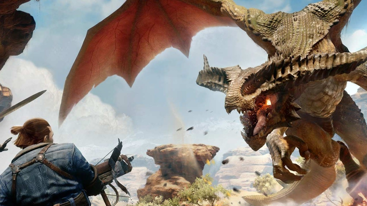 Dragon Age Inquisition CD Key günstig kaufen