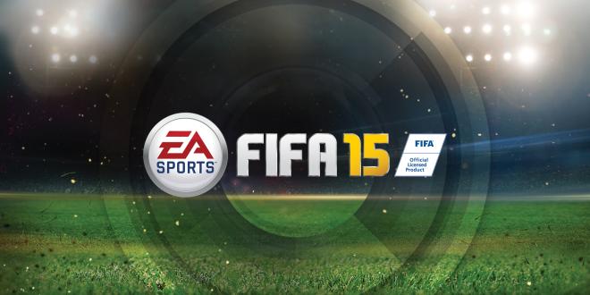 Fifa 15 Cd Key zum niedrigsten Preis im Netz