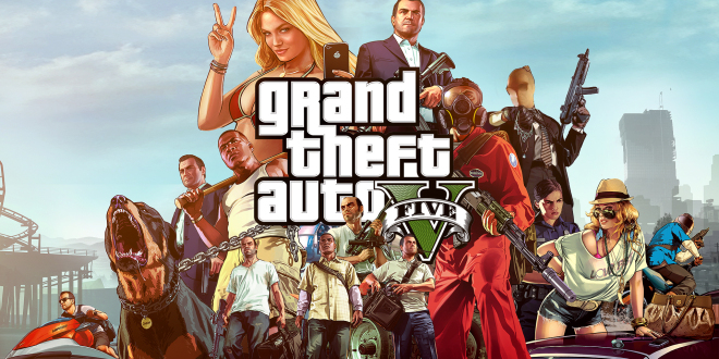 GTA5 PS4 CD Key kaufen – Download