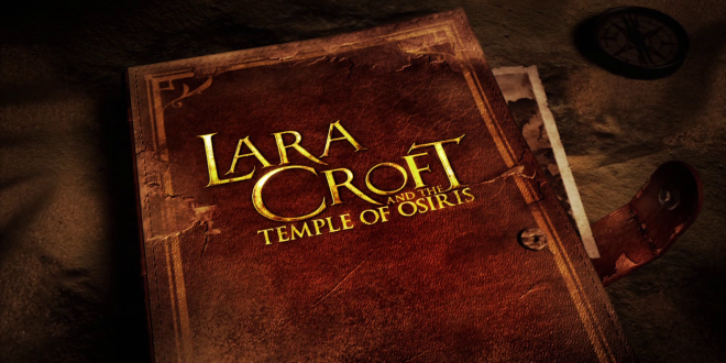 Lara Croft – Temple of Osiris CD Key Angebot