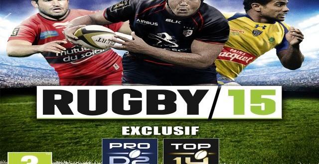 Rugby 15 XBOX ONE kaufen