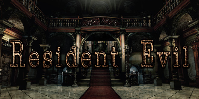 Resident Evil CD Key HD Remaster Download