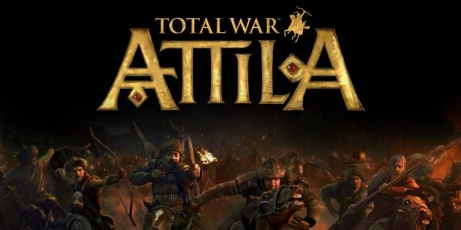 Total War Attila CdKey PC bester Preis