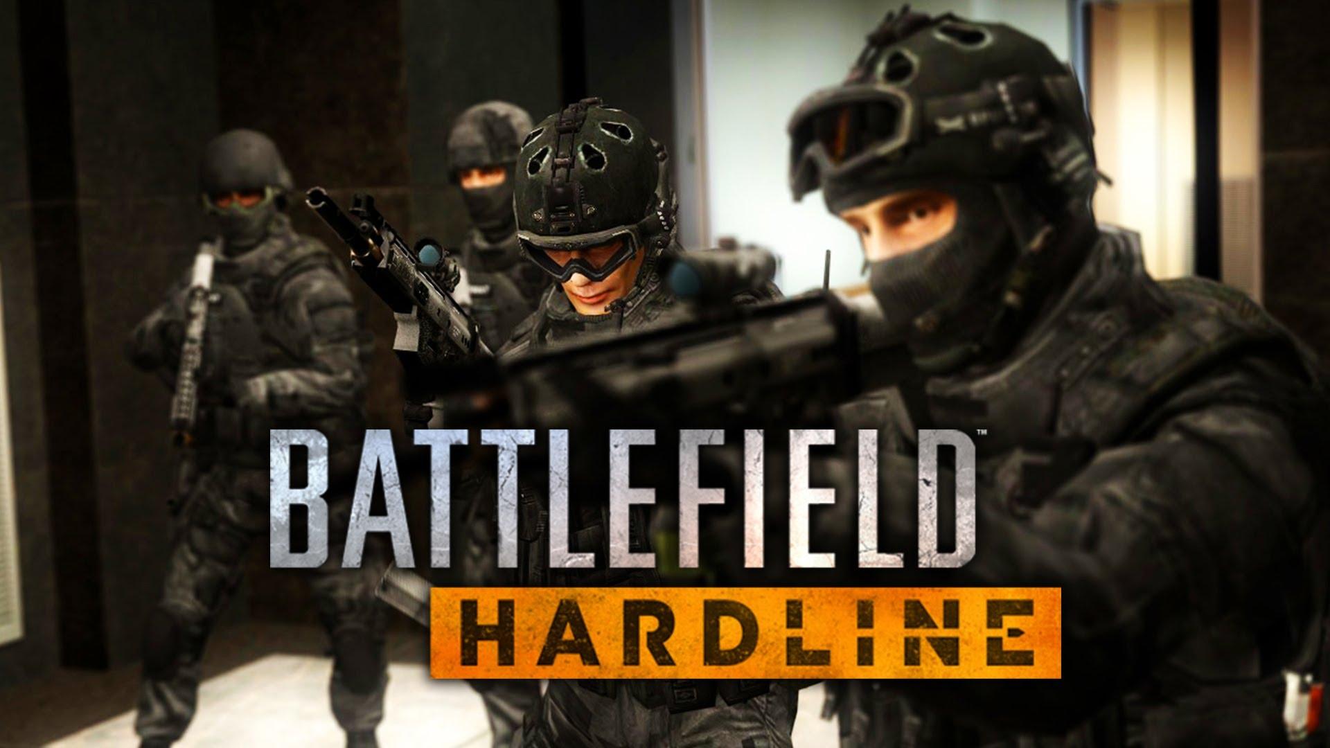 Battlefield Hardline CD Key PC Kaufen