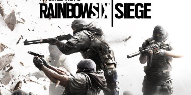 Rainbow Six Siege kaufen CD Key Black Friday