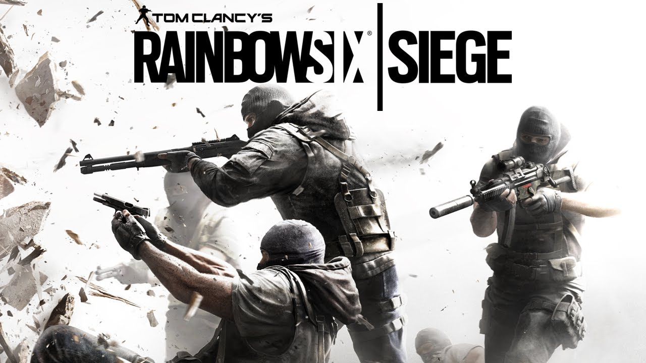 Rainbow Six Siege kaufen CD Key Black Friday