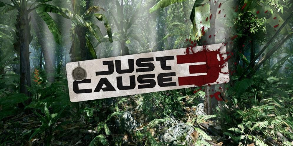 Just Cause 3 cd key kaufen