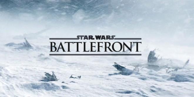 Star Wars: Battlefront zum besten Preis in den Weihnachts-Angeboten