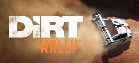 Dirt Rally PC – CD KEY Preis Check für das beste Rally Spiel 2015
