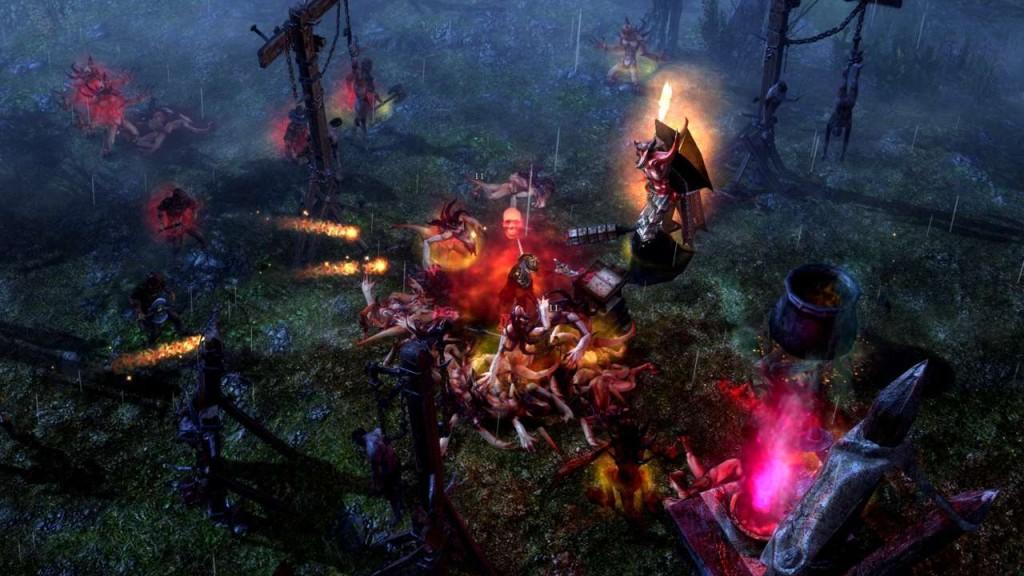 Grim Dawn PC Spiel bester Preis