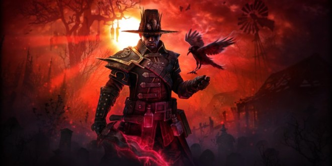 Grim Dawn Game Key kaufen
