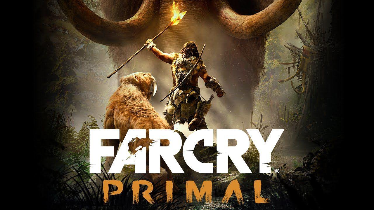 Farcry Primal CD Key zum besten Preis