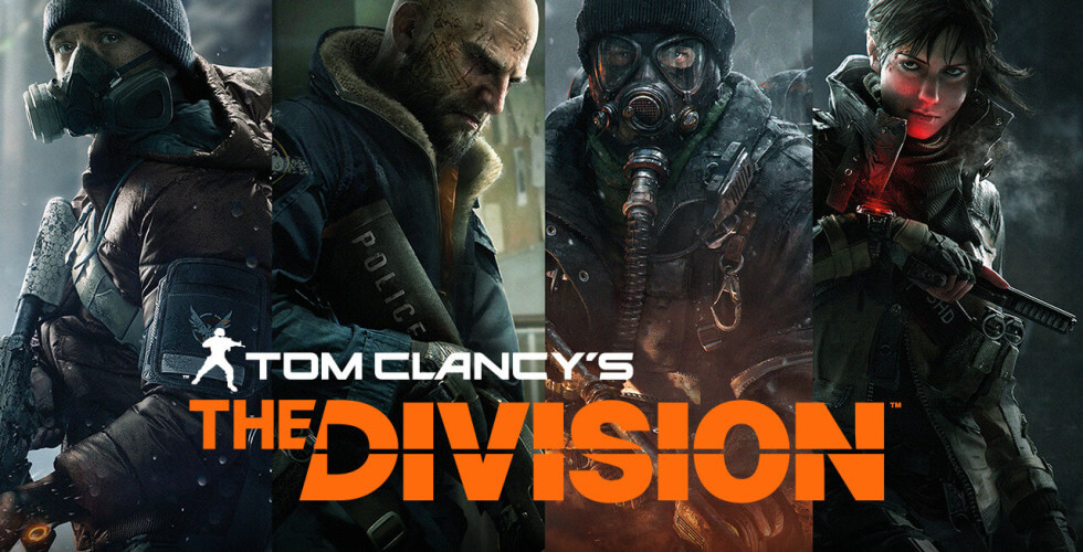 The Division Tom Clancy`s Kaufen & Downloaden