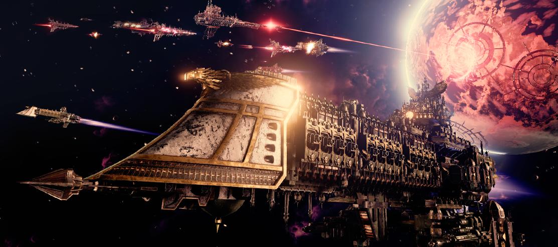 Battlefleet Gothic Armada CDKey kaufen