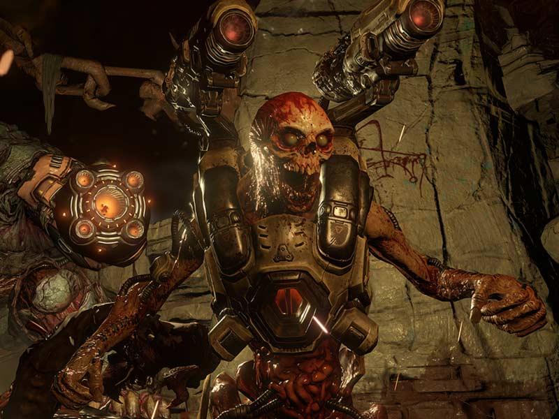 Doom4 kaufen PC XBOX PS4