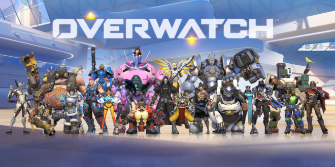 Overwatch CDKey kaufen – Steam – Download