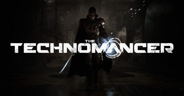 Technomancer Kauf- Download als CD Key