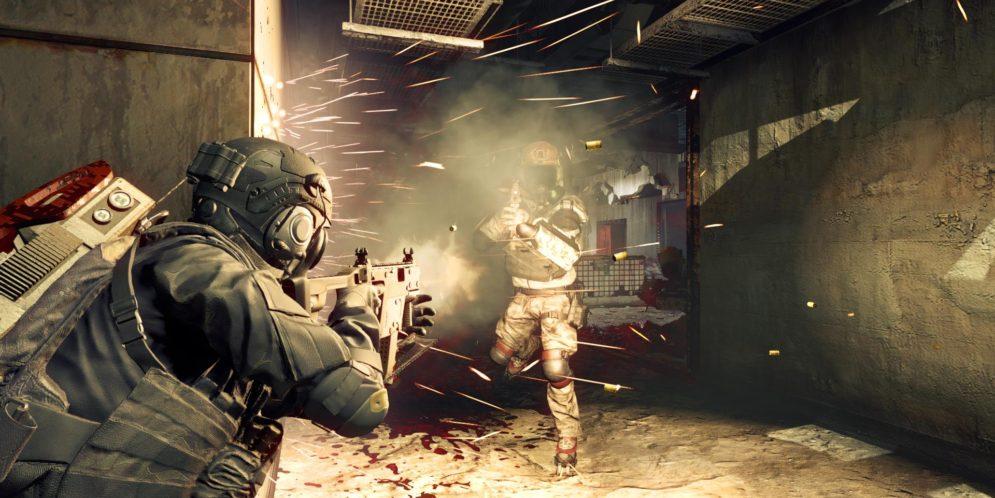 Resident Evil Umbrella Corps unglaublich guter Kauf – Preis