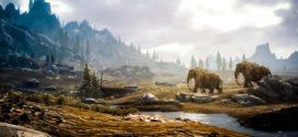 Skyrim Remaster als NextGen Spiel gut möglich