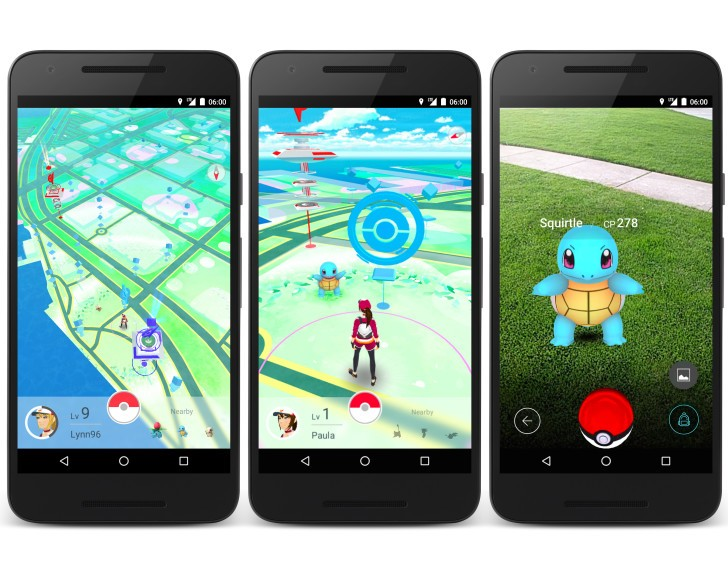 Pokemon Go Deutschland Downlaod APK safe download kostenlos