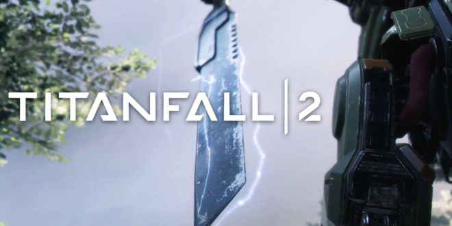 TITANFALL 2 Key kaufen – direkter Download