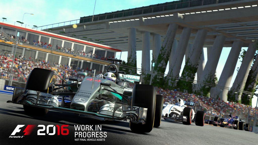 F1 2016 CDKEY Preisvergleich für PC und Konsole
