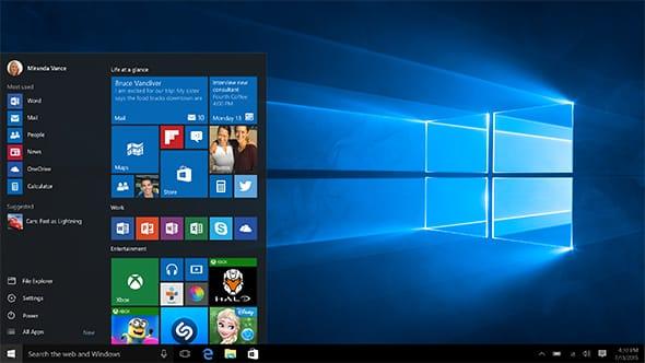 Windows 10 Pro zum besten Preis kaufen