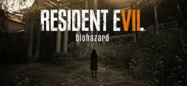 Resident Evil 7 CDKey Horror Spiel Schocker
