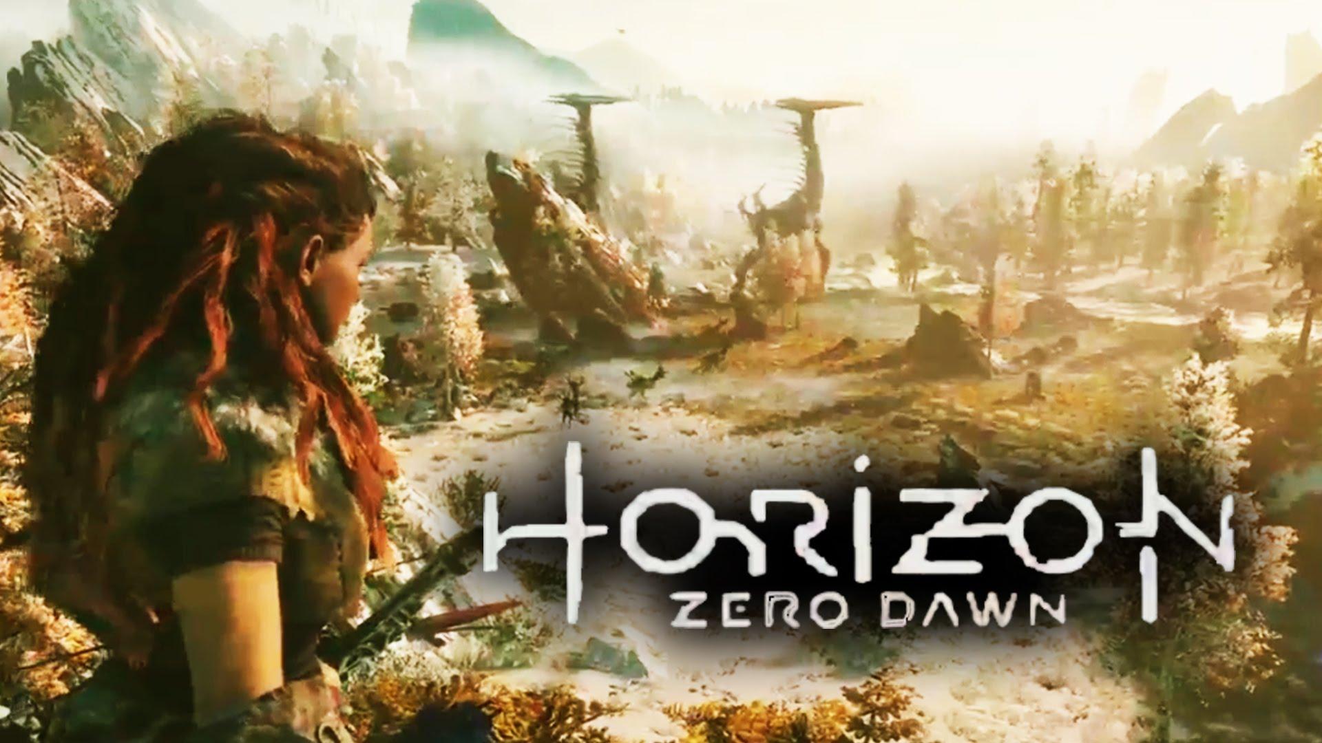 Zero Dawn – Horizon PS4 Bestpreis Preisvergleich CD Key