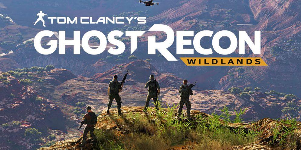Ghost Recon Wildlands kaufen CD Key Best-Preis