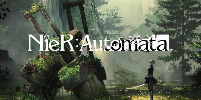 NieR Automata Steam Key Deal