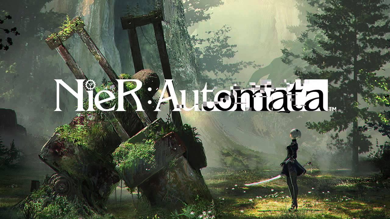 NieR Automata Steam Key Deal