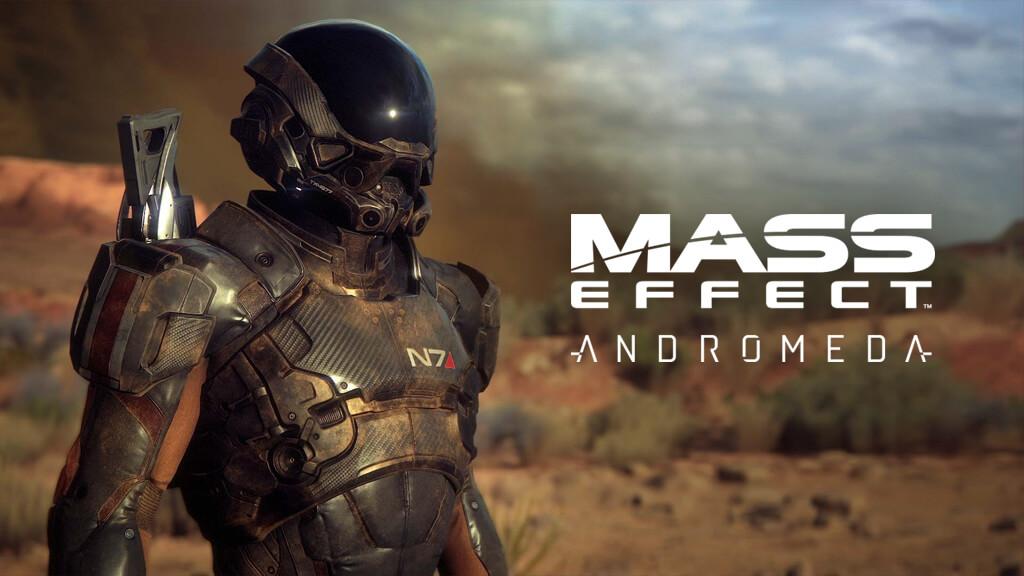 Mass Effect Andromeda kaufen – CD Key – Top Deal