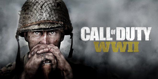 Call of Duty WW2 kaufen CD Key Download