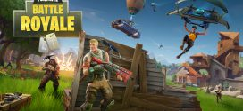 Fortnite Battle Royale – kostenlos in den Kampf!
