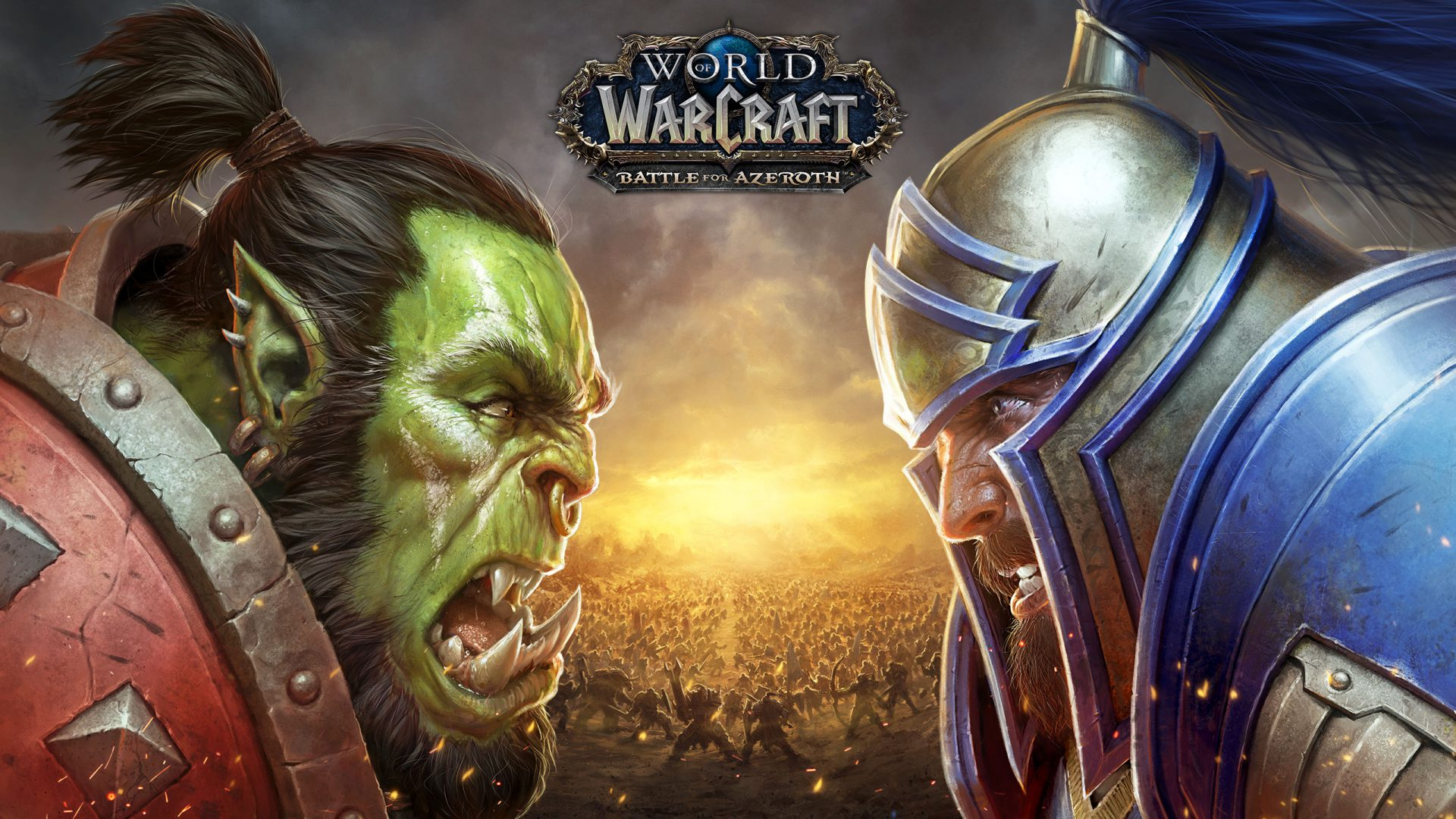 WoW Battle for Azeroth Addon CD Key Preisvergleich