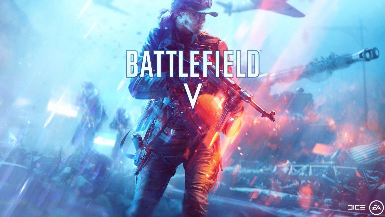 Battlefield 5 CDKey Best-Preis-Garantie durch Preisvergleich