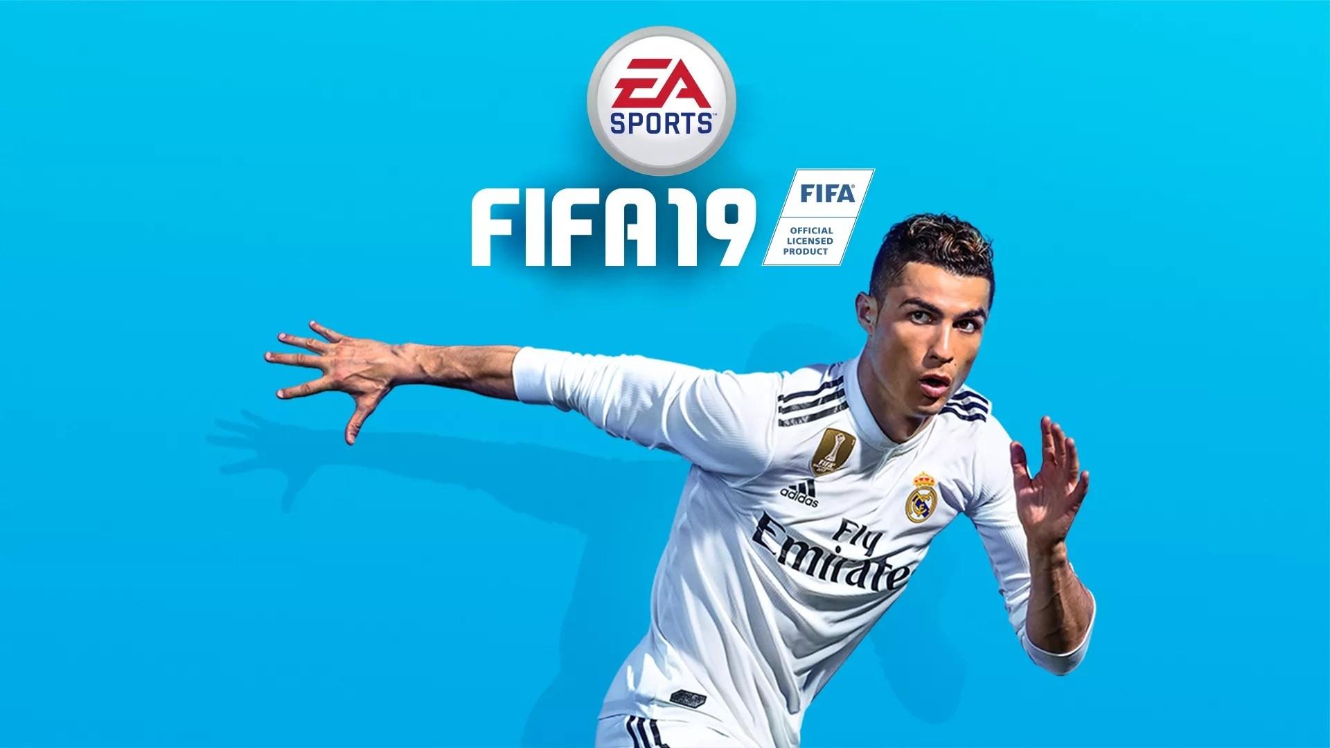 Fifa 19 Cd Key EA Sports zum Bestpreis-Kauf