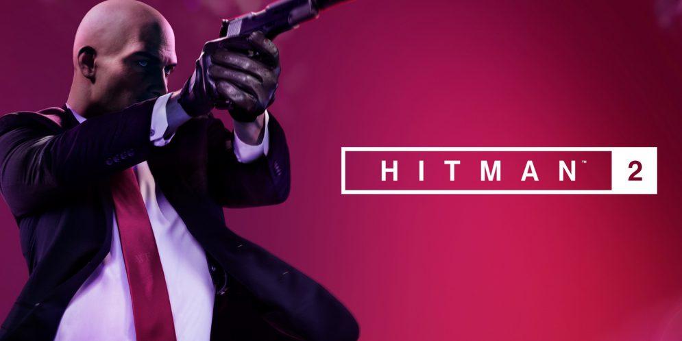 Hitman 2 Key Gamekey Download