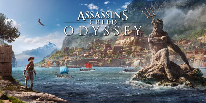 Assassins Creed Odyssey Key Kauf zum Best-Preis