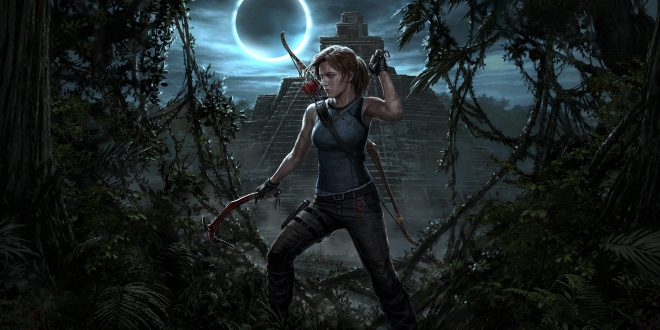 Shadow of the Tomb Raider  CD Key zum besten Preis