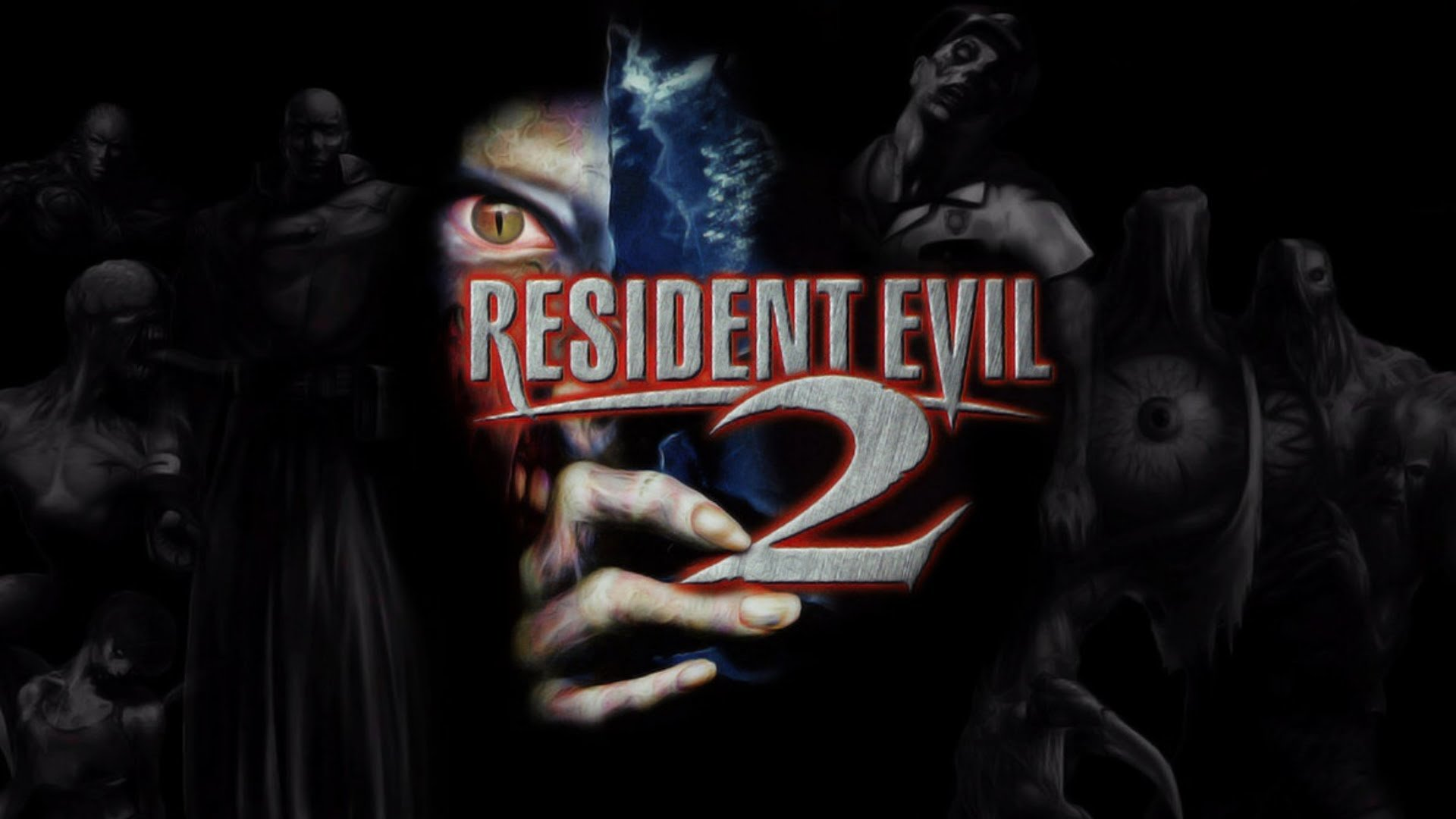 Resident Evil 2 Steam-Key kaufen – Schocker Preis