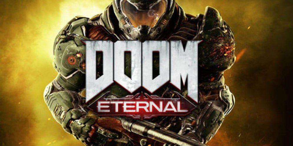 Doom Eternal kaufen CDKEY – direkter Download – direkt Spielen