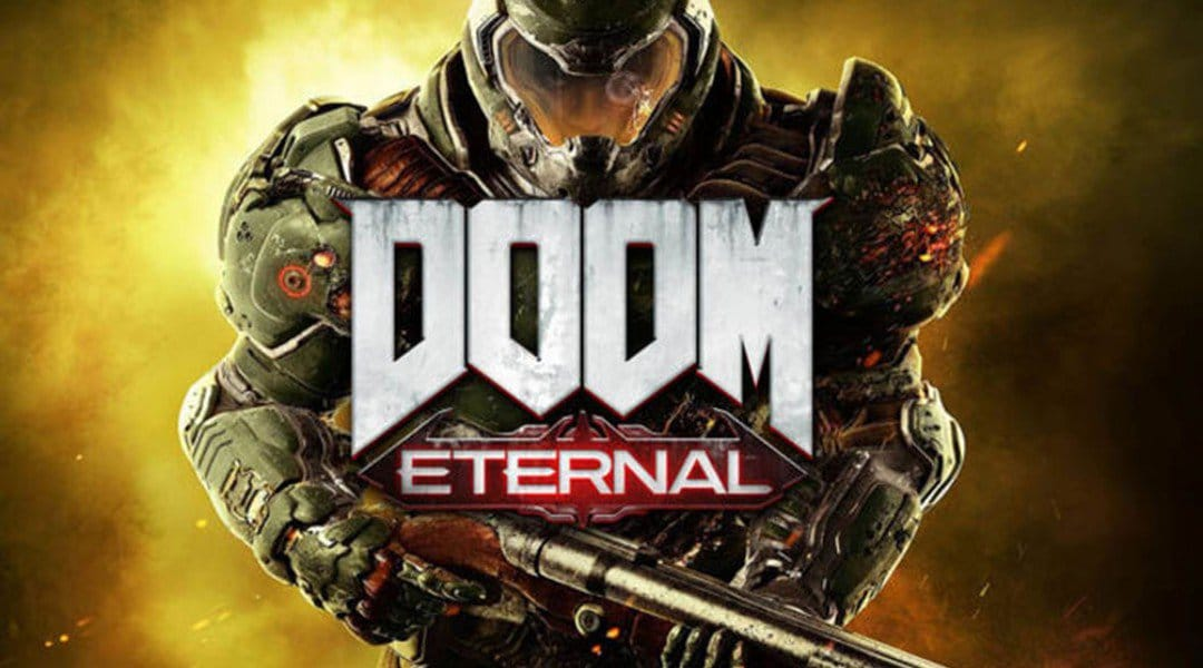 Doom Eternal kaufen CDKEY – direkter Download – direkt Spielen