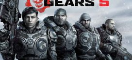 Gears 5 CD Key – Gears of War 2019 PC-PS4-XBOXone
