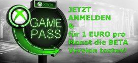 XBOX Game Pass Ultimate für PC kaufen – Beta Angebot Jetzt sichern